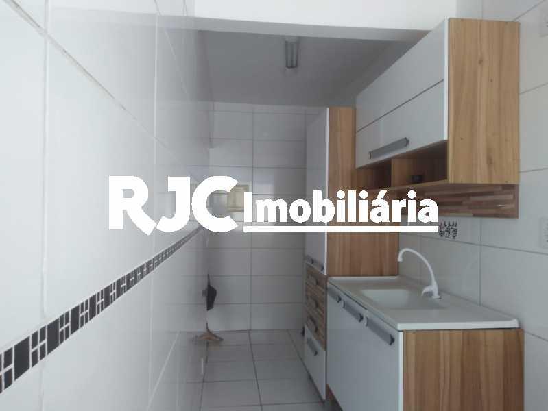 11300_G1601733215 - Casa de Vila 3 quartos à venda Riachuelo, Rio de Janeiro - R$ 320.000 - MBCV30182 - 27
