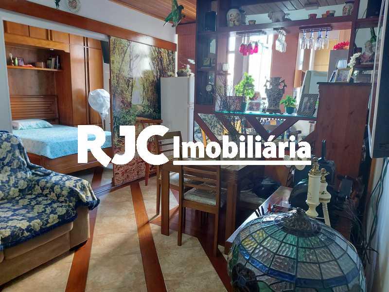 2 - Apartamento à venda Rua José Veríssimo,Méier, Rio de Janeiro - R$ 239.000 - MBAP11022 - 3