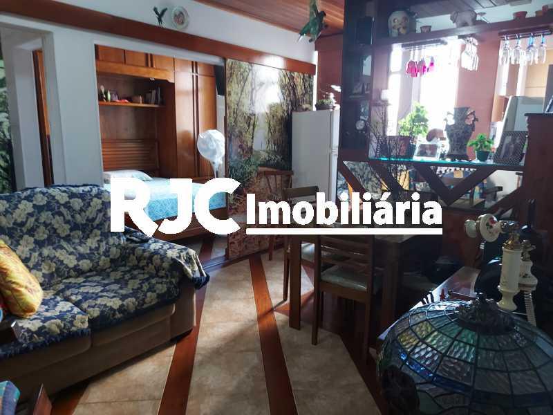 3 - Apartamento à venda Rua José Veríssimo,Méier, Rio de Janeiro - R$ 239.000 - MBAP11022 - 4