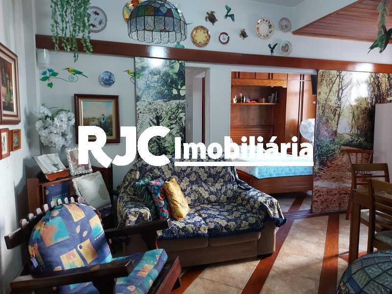 4 - Apartamento à venda Rua José Veríssimo,Méier, Rio de Janeiro - R$ 239.000 - MBAP11022 - 5