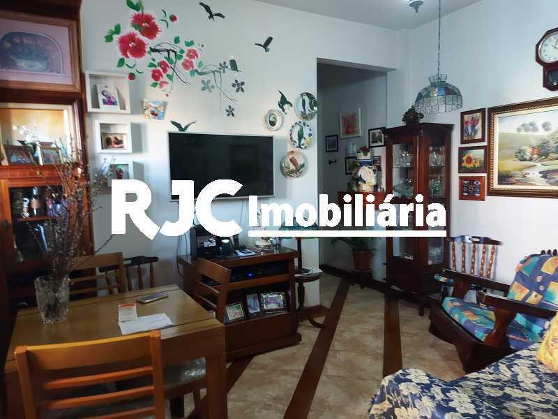5 - Apartamento à venda Rua José Veríssimo,Méier, Rio de Janeiro - R$ 239.000 - MBAP11022 - 6