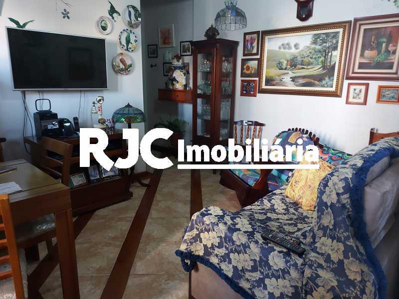 6 - Apartamento à venda Rua José Veríssimo,Méier, Rio de Janeiro - R$ 239.000 - MBAP11022 - 7