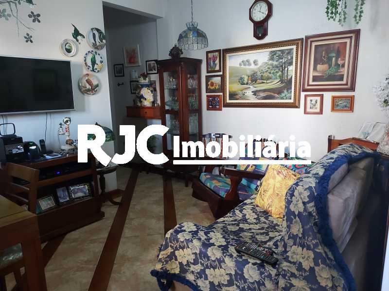 7 - Apartamento à venda Rua José Veríssimo,Méier, Rio de Janeiro - R$ 239.000 - MBAP11022 - 8
