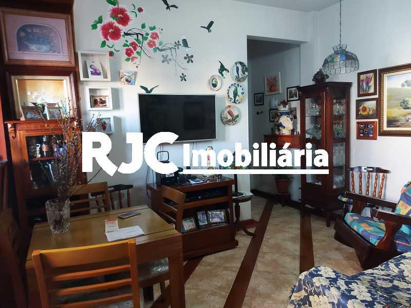 8 - Apartamento à venda Rua José Veríssimo,Méier, Rio de Janeiro - R$ 239.000 - MBAP11022 - 9