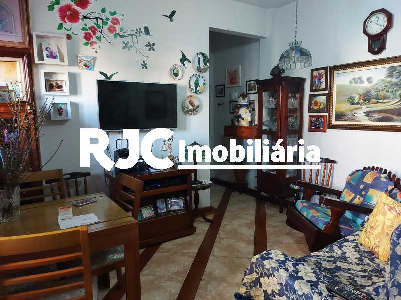 9 - Apartamento à venda Rua José Veríssimo,Méier, Rio de Janeiro - R$ 239.000 - MBAP11022 - 10