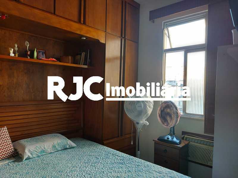 10 - Apartamento à venda Rua José Veríssimo,Méier, Rio de Janeiro - R$ 239.000 - MBAP11022 - 11