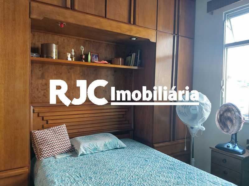 11 - Apartamento à venda Rua José Veríssimo,Méier, Rio de Janeiro - R$ 239.000 - MBAP11022 - 12