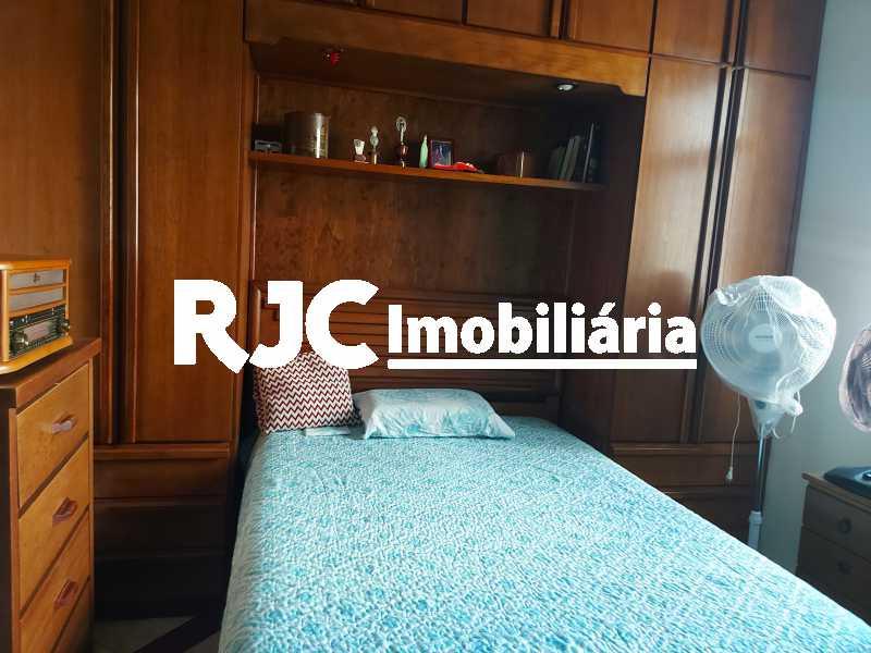 12 - Apartamento à venda Rua José Veríssimo,Méier, Rio de Janeiro - R$ 239.000 - MBAP11022 - 13