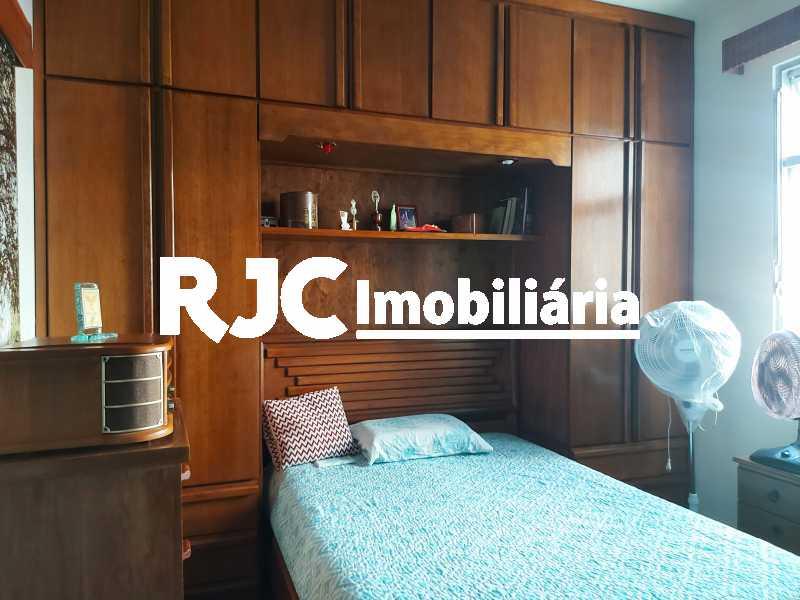 14 - Apartamento à venda Rua José Veríssimo,Méier, Rio de Janeiro - R$ 239.000 - MBAP11022 - 15