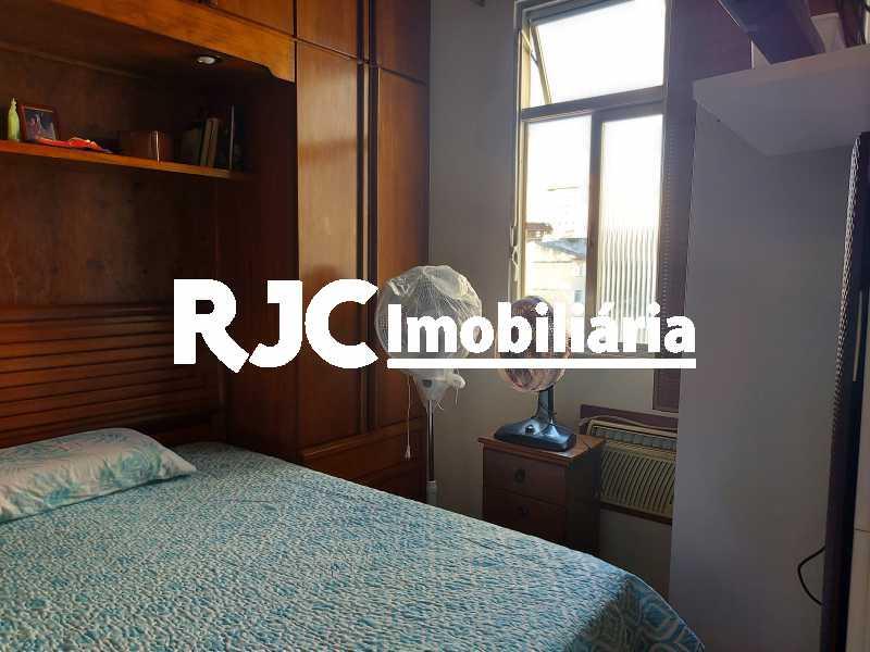 15 - Apartamento à venda Rua José Veríssimo,Méier, Rio de Janeiro - R$ 239.000 - MBAP11022 - 16