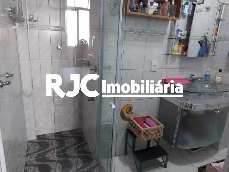 16 - Apartamento à venda Rua José Veríssimo,Méier, Rio de Janeiro - R$ 239.000 - MBAP11022 - 17