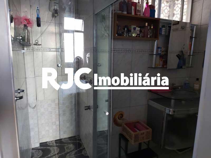 17 - Apartamento à venda Rua José Veríssimo,Méier, Rio de Janeiro - R$ 239.000 - MBAP11022 - 18