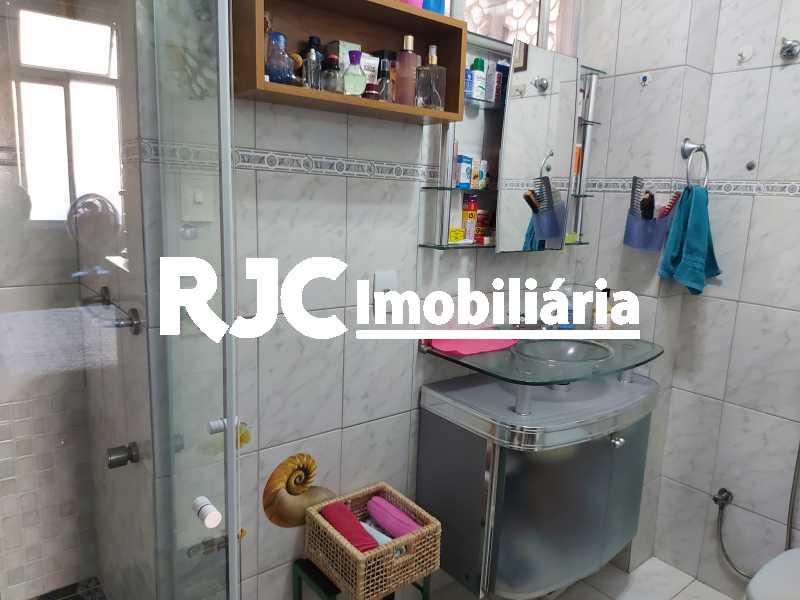 18 - Apartamento à venda Rua José Veríssimo,Méier, Rio de Janeiro - R$ 239.000 - MBAP11022 - 19