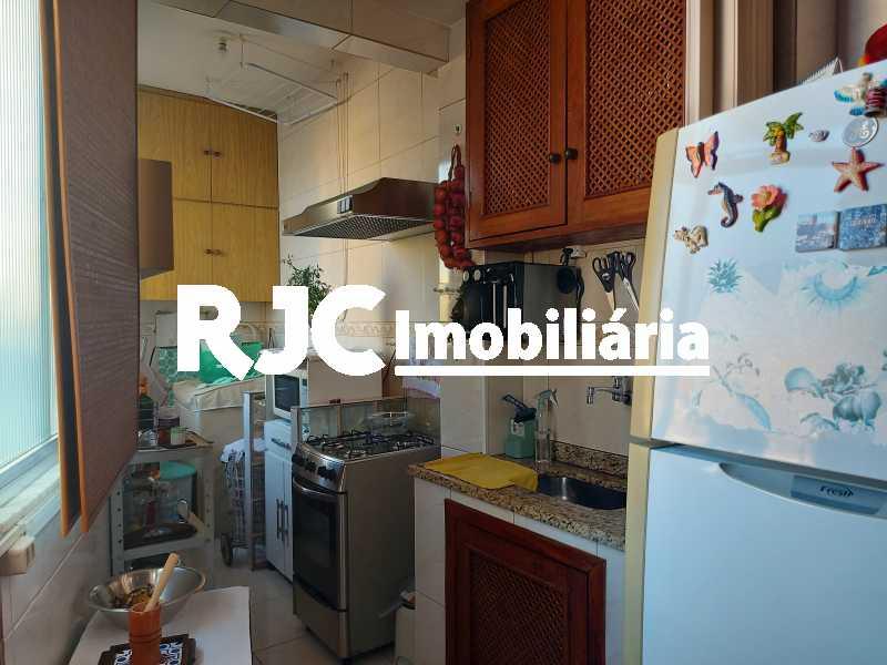 19 - Apartamento à venda Rua José Veríssimo,Méier, Rio de Janeiro - R$ 239.000 - MBAP11022 - 20