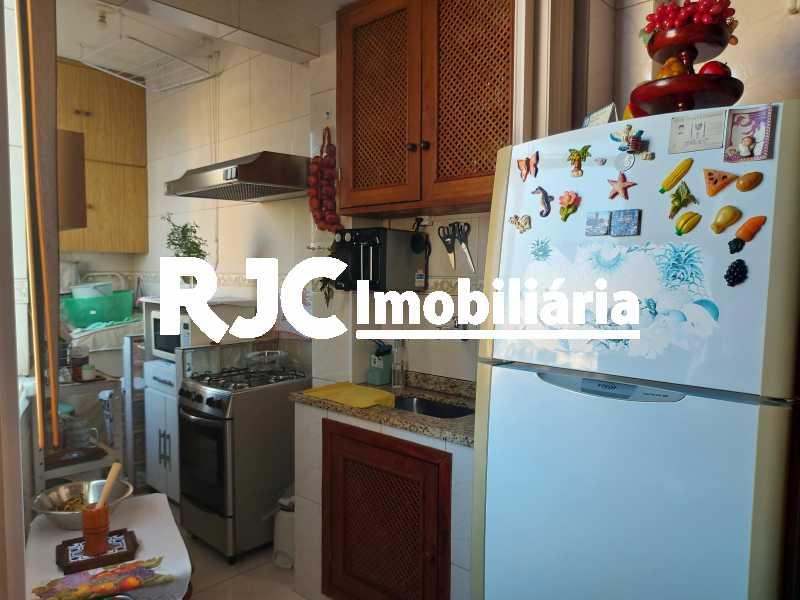 20 - Apartamento à venda Rua José Veríssimo,Méier, Rio de Janeiro - R$ 239.000 - MBAP11022 - 21
