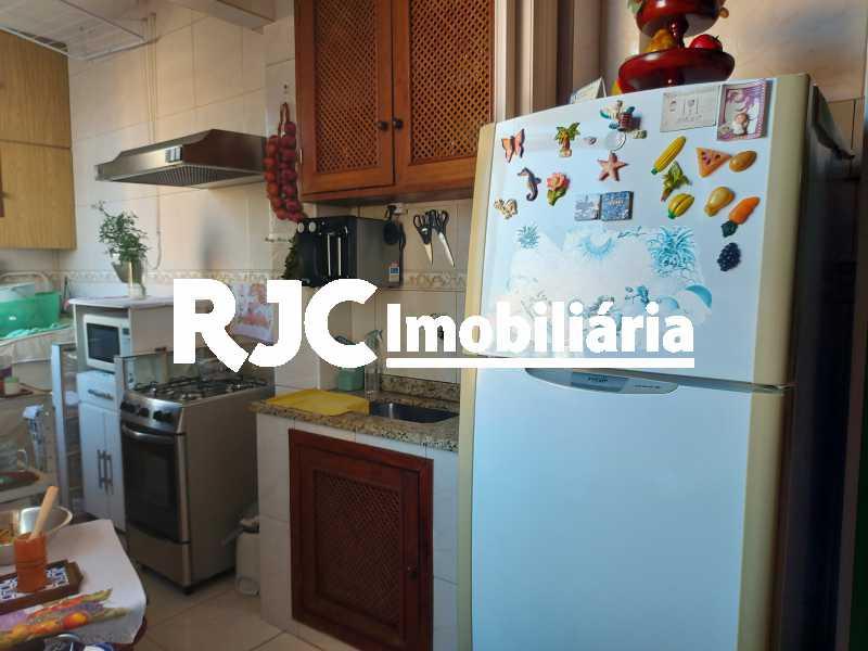 21 - Apartamento à venda Rua José Veríssimo,Méier, Rio de Janeiro - R$ 239.000 - MBAP11022 - 22