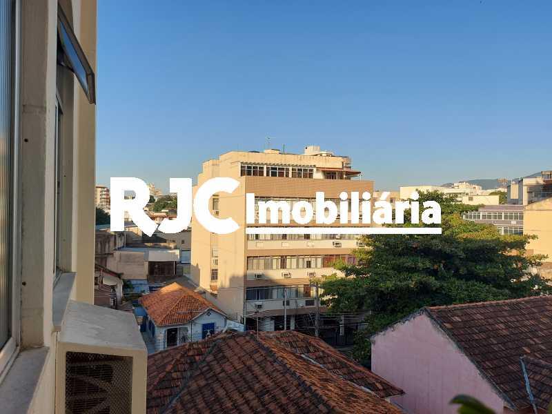 22 - Apartamento à venda Rua José Veríssimo,Méier, Rio de Janeiro - R$ 239.000 - MBAP11022 - 23