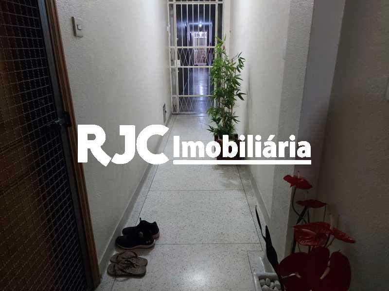 23 - Apartamento à venda Rua José Veríssimo,Méier, Rio de Janeiro - R$ 239.000 - MBAP11022 - 24