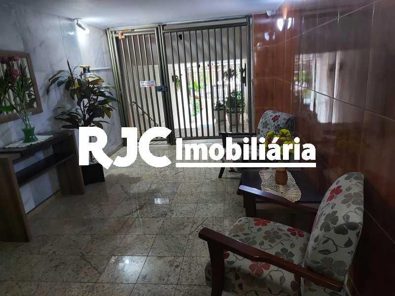20210727_160433 - Apartamento à venda Rua José Veríssimo,Méier, Rio de Janeiro - R$ 239.000 - MBAP11022 - 25