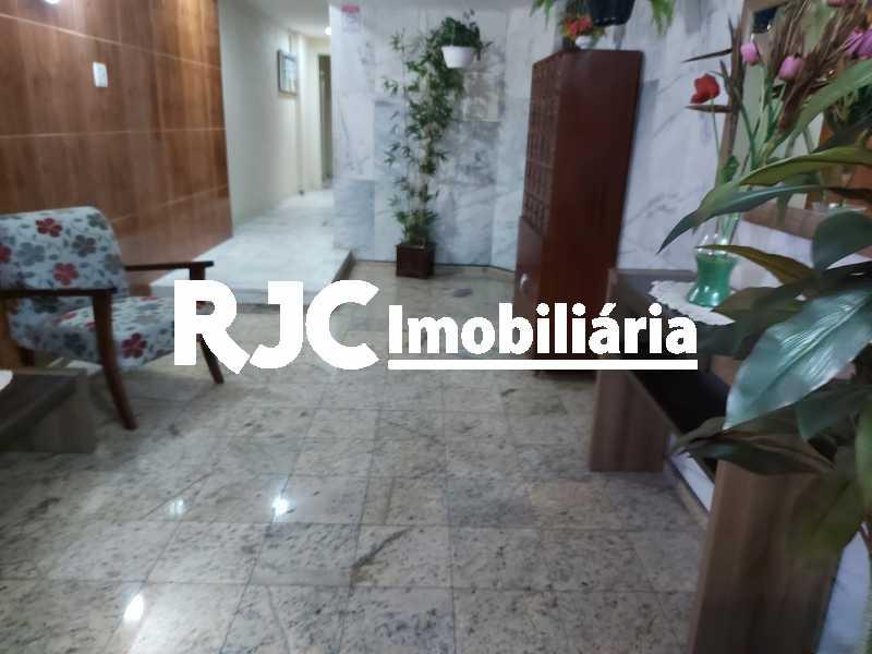 20210727_160447 - Apartamento à venda Rua José Veríssimo,Méier, Rio de Janeiro - R$ 239.000 - MBAP11022 - 26