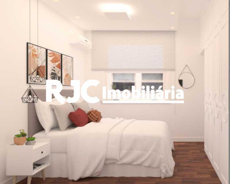 5 - Apartamento à venda Rua Décio Vilares,Copacabana, Rio de Janeiro - R$ 869.000 - MBAP25735 - 6