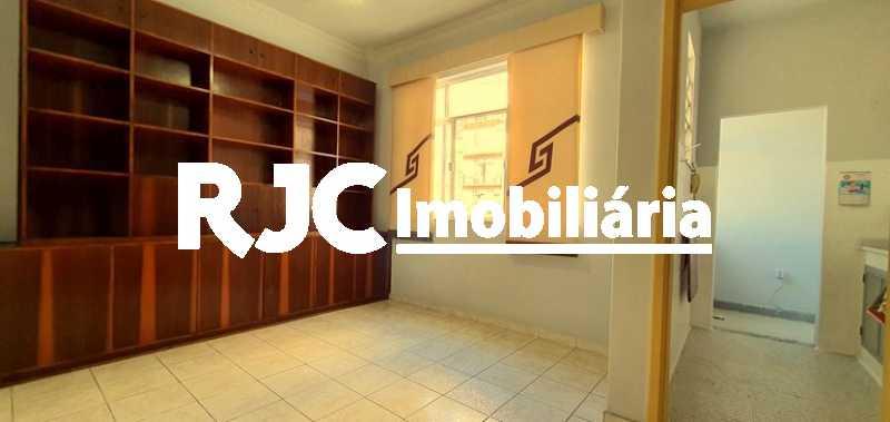 1 Copy - Apartamento à venda Rua Barão de Cotegipe,Vila Isabel, Rio de Janeiro - R$ 217.000 - MBAP11024 - 1