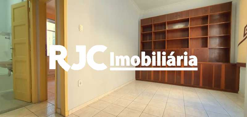 2 Copy - Apartamento à venda Rua Barão de Cotegipe,Vila Isabel, Rio de Janeiro - R$ 217.000 - MBAP11024 - 3