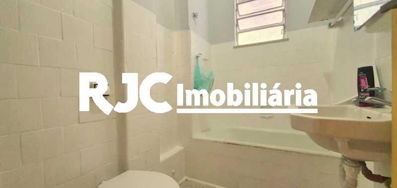 5 Copy - Apartamento à venda Rua Barão de Cotegipe,Vila Isabel, Rio de Janeiro - R$ 217.000 - MBAP11024 - 6