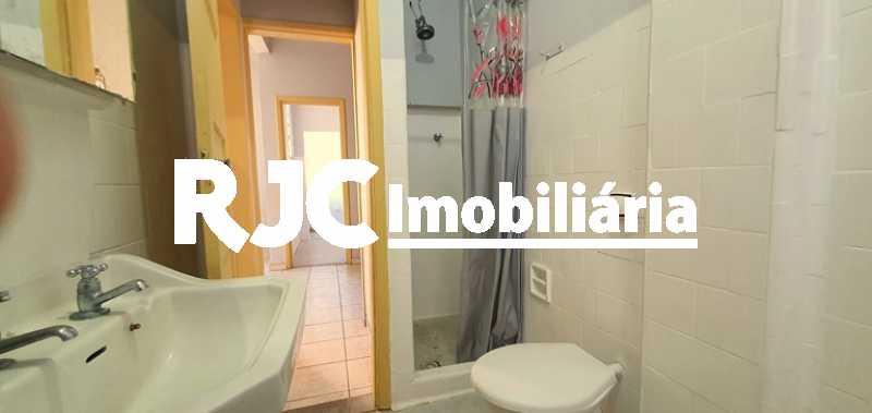 5.1 Copy - Apartamento à venda Rua Barão de Cotegipe,Vila Isabel, Rio de Janeiro - R$ 217.000 - MBAP11024 - 7