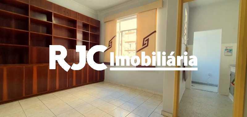 8 Copy - Apartamento à venda Rua Barão de Cotegipe,Vila Isabel, Rio de Janeiro - R$ 217.000 - MBAP11024 - 10