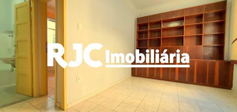 9 Copy - Apartamento à venda Rua Barão de Cotegipe,Vila Isabel, Rio de Janeiro - R$ 217.000 - MBAP11024 - 11