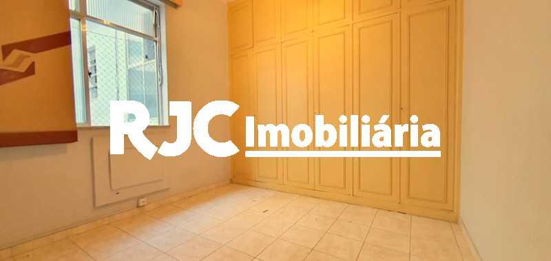 10 Copy - Apartamento à venda Rua Barão de Cotegipe,Vila Isabel, Rio de Janeiro - R$ 217.000 - MBAP11024 - 12
