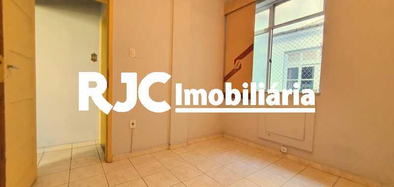 11 Copy - Apartamento à venda Rua Barão de Cotegipe,Vila Isabel, Rio de Janeiro - R$ 217.000 - MBAP11024 - 13