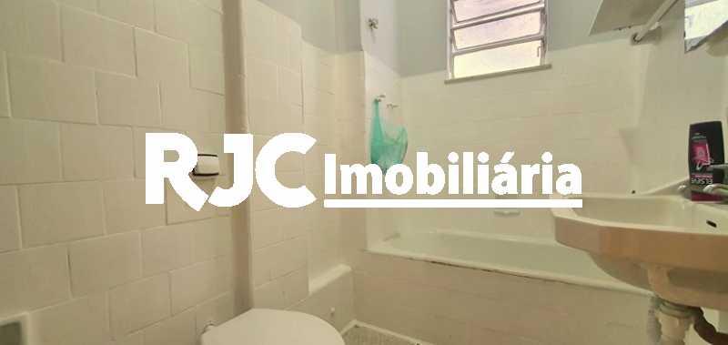 12 Copy - Apartamento à venda Rua Barão de Cotegipe,Vila Isabel, Rio de Janeiro - R$ 217.000 - MBAP11024 - 14
