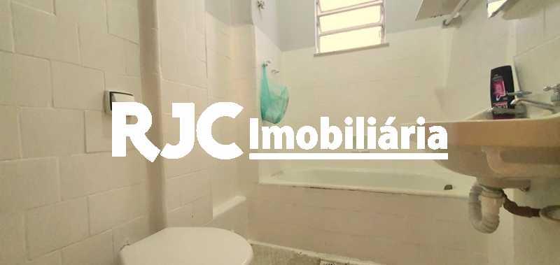 15 Copy - Apartamento à venda Rua Barão de Cotegipe,Vila Isabel, Rio de Janeiro - R$ 217.000 - MBAP11024 - 17