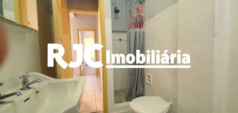 16 Copy - Apartamento à venda Rua Barão de Cotegipe,Vila Isabel, Rio de Janeiro - R$ 217.000 - MBAP11024 - 18