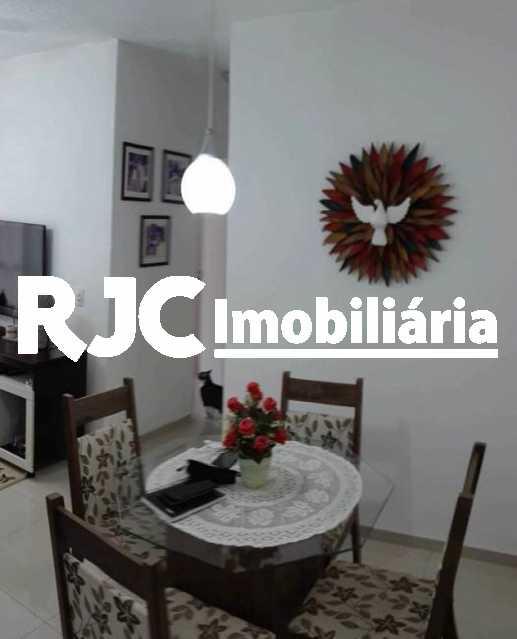 3. - Apartamento à venda Rua Leopoldino Bastos,Engenho Novo, Rio de Janeiro - R$ 225.000 - MBAP25757 - 5