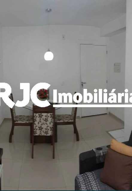 04. - Apartamento à venda Rua Leopoldino Bastos,Engenho Novo, Rio de Janeiro - R$ 225.000 - MBAP25757 - 6