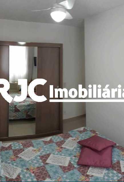 4. - Apartamento à venda Rua Leopoldino Bastos,Engenho Novo, Rio de Janeiro - R$ 225.000 - MBAP25757 - 7