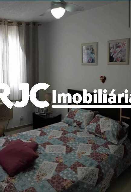 5. - Apartamento à venda Rua Leopoldino Bastos,Engenho Novo, Rio de Janeiro - R$ 225.000 - MBAP25757 - 8