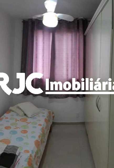 6. - Apartamento à venda Rua Leopoldino Bastos,Engenho Novo, Rio de Janeiro - R$ 225.000 - MBAP25757 - 9