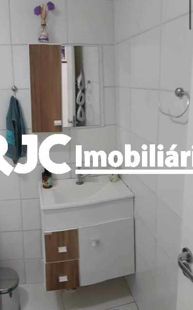 10. - Apartamento à venda Rua Leopoldino Bastos,Engenho Novo, Rio de Janeiro - R$ 225.000 - MBAP25757 - 12