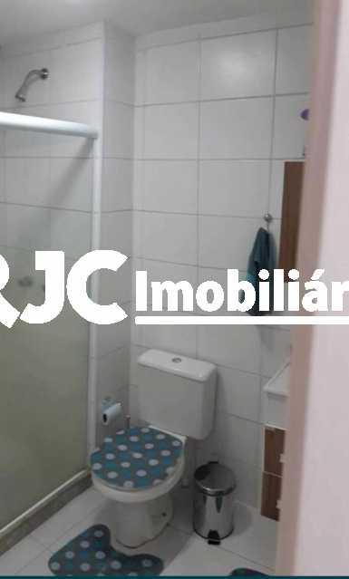 11. - Apartamento à venda Rua Leopoldino Bastos,Engenho Novo, Rio de Janeiro - R$ 225.000 - MBAP25757 - 13