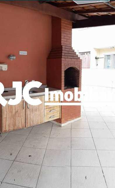 WhatsApp Image 2021-08-08 at 1 - Apartamento à venda Rua Leopoldino Bastos,Engenho Novo, Rio de Janeiro - R$ 225.000 - MBAP25757 - 16