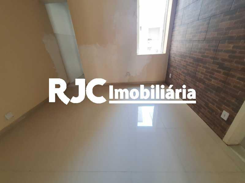 002. - Casa de Vila à venda Rua Major Fonseca,São Cristóvão, Rio de Janeiro - R$ 300.000 - MBCV20120 - 3