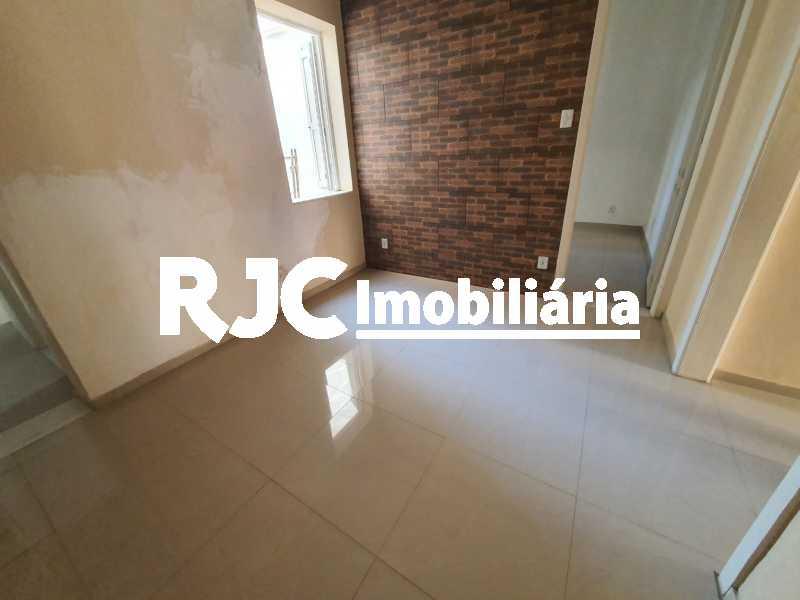 02. - Casa de Vila à venda Rua Major Fonseca,São Cristóvão, Rio de Janeiro - R$ 300.000 - MBCV20120 - 4