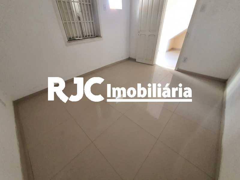 4. - Casa de Vila à venda Rua Major Fonseca,São Cristóvão, Rio de Janeiro - R$ 300.000 - MBCV20120 - 7