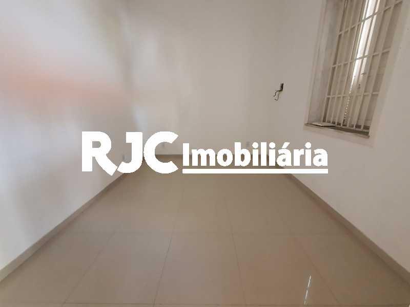 5. - Casa de Vila à venda Rua Major Fonseca,São Cristóvão, Rio de Janeiro - R$ 300.000 - MBCV20120 - 8