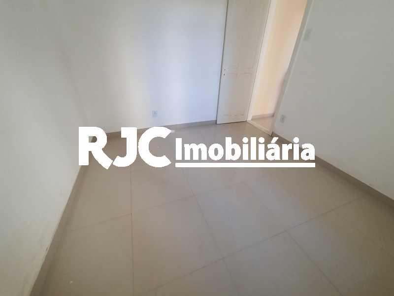 7. - Casa de Vila à venda Rua Major Fonseca,São Cristóvão, Rio de Janeiro - R$ 300.000 - MBCV20120 - 10