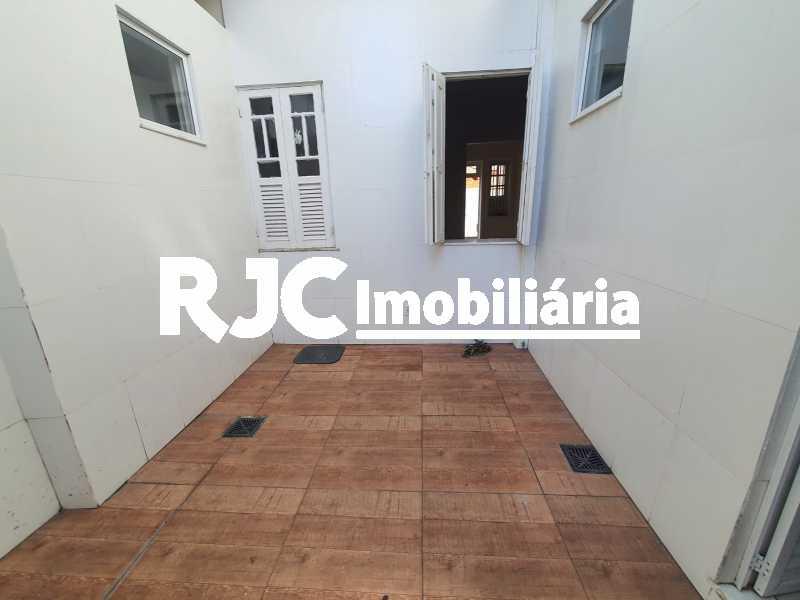 10. - Casa de Vila à venda Rua Major Fonseca,São Cristóvão, Rio de Janeiro - R$ 300.000 - MBCV20120 - 13